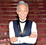 2年ぶりの国立劇場公演への喜びを語った谷村新司 (C)ORICON NewS inc.