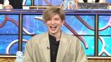 5日放送の『クイズ!THE違和感』に出演する城田優 (C)TBS
