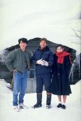 『北の国から』'89 帰郷(C)フジテレビ