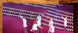 『バーチャルすとぷり 6人勢揃い 初お披露目』の記者発表会に出席したすとぷり (C)ORICON NewS inc.
