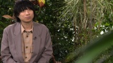 『セブンルール』(カンテレ・フジテレビ系)に出演する尾崎世界観(C)カンテレ