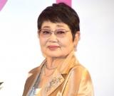 泉ピン子、橋田壽賀子さん追悼