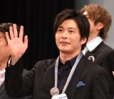 田中圭、古田新太の撮影裏話を暴露