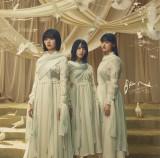 櫻坂46の2ndシングル「BAN」初回盤TYPE-Aジャケット写真