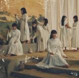 櫻坂46の2ndシングル「BAN」通常盤ジャケット写真