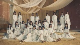 2ndシングル「BAN」を4月14日にリリースする櫻坂46