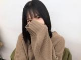 """小坂菜緒の""""すっぴん""""ショット(撮影/丹生明里)=『日向撮VOL.01』より"""