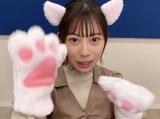 『日向撮』公式ツイッターの動画に登場した日向坂46・東村芽依