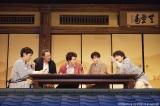 結成25周年を迎えたTEAM NACSが3年ぶり本公演『マスターピース〜傑作を君に〜』開幕