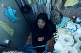 映画『砕け散るところを見せてあげる』(4月9日公開)石井杏奈が体当たりで熱演(C)2020 映画「砕け散るところを見せてあげる」製作委員会