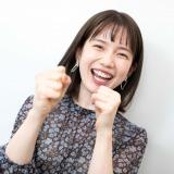 弘中綾香アナウンサー photo:田中達晃/Pash (C)oricon ME inc.