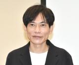 演出家デビューを果たす板倉俊之=舞台『蟻地獄』製作発表記者会見 (C)ORICON NewS inc.