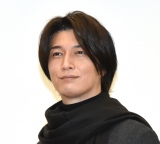 舞台『蟻地獄』製作発表記者会見に出席した天野浩成 (C)ORICON NewS inc.