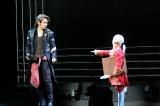 山崎育三郎=ミュージカル『モーツァルト!』舞台写真