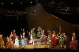 ミュージカル『モーツァルト!』舞台写真