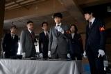 4月7日放送、『特捜9 season4』初回拡大スペシャルで最新シーズン始動 (C)テレビ朝日