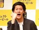 """吉田鋼太郎からの""""そっしー""""呼びに動揺した霜降り明星・粗品 (C)ORICON NewS inc."""