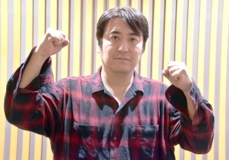 佐久間宣行氏のフリー一発目『ANN0』に密着 (C)ORICON NewS inc.