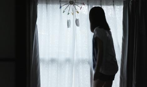 映画『女たち』場面写真(C)「女たち」製作委員会