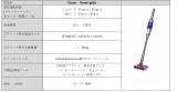 『Dyson Omni-glide(TM)(ダイソン オムニグライド)コードレスクリーナー』詳細