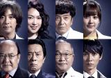 『科捜研の女‐劇場版‐』キャスト