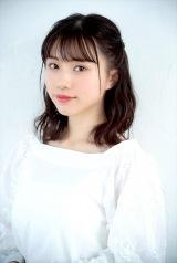 鳴海寿莉亜(夢みるアドレセンス):一ノ瀬小春 役(※ドラマオリジナルキャスト)