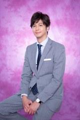 速水もこみち:富澤光央 役=ドラマ『結婚できないにはワケがある。』 (C)ABCテレビ