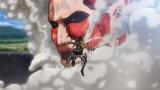 アニメ『進撃の巨人』の場面カット (C)諫山創・講談社/「進撃の巨人」製作委員会