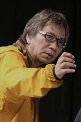 Tik Tok×東宝のタッグによる新しい映画祭「TikTok TOHO Film Festival 2021」審査員に就任した三池崇史