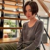 ショートヘアに大胆イメチェンした中村アン(画像はドラマ『着飾る恋には理由があって』公式SNSより)