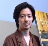 『おちょやん』への出演が思わぬ誤算となったことを明かした若葉竜也 (C)ORICON NewS inc.