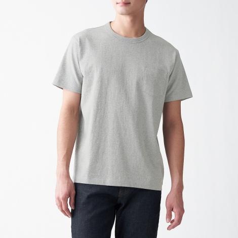 太番手天竺編みTシャツ(紳士・婦人)1490円 → 990円(3月15日より)