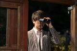 2週連続ドラマ『殴り愛、炎』前編(4月2日放送)山崎育三郎の「ここにいるよ〜」 (C)テレビ朝日
