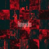 ONE OK ROCK「Renegades」Japanese Versionジャケット