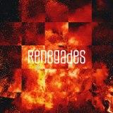 ONE OK ROCK「Renegades」International Versionジャケット