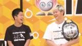 10日放送の『炎の体育会TVSP』(C)TBS