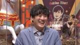 11日放送日本テレビのサンバリュ枠『MEKURE』に出演する劇団ひとり(C)日本テレビ