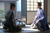 11日放送の第9回「栄一と桜田門外の変」より(C)NHK