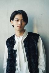 横浜流星  photo:KOBA  (C)ORICON NewS inc.