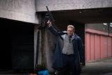 レイ(チャーリー・ハナム)=映画『ジェントルメン』(5月7日公開)場面写真 (C)2020 Coach Films UK Ltd. All Rights Reserved.