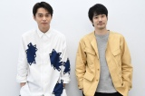 映画『BLUE/ブルー』で『聖の青春』以来の本格共演を果たした(左から)東出昌大、松山ケンイチ (C)ORICON NewS inc.