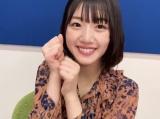 『日向撮』公式ツイッターの動画に登場した日向坂46・佐々木美玲