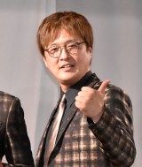 スーパー銭湯ライブを開催した純烈・酒井一圭 (C)ORICON NewS inc.
