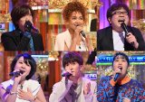 WEST濱田、SMAPの名曲を熱唱