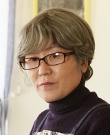 『珈琲いかがでしょう』第4話に出演する光浦靖子(C)「珈琲いかがでしょう」製作委員会