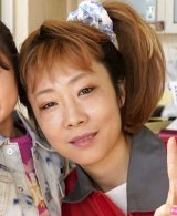 『珈琲いかがでしょう』第4話に出演する山田真歩(C)「珈琲いかがでしょう」製作委員会