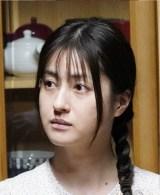『珈琲いかがでしょう』第4話に出演する松本若菜(C)「珈琲いかがでしょう」製作委員会