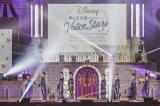 『Disney 声の王子様 Voice Stars Dream Live 2021』初日公演の模様 (C)Disney