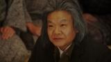 万太郎と話しをする須賀廼家千之助(星田英利)=連続テレビ小説『おちょやん』第19週・第92回より (C)NHK