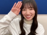 『日向撮』公式ツイッターの動画に登場した日向坂46・河田陽菜